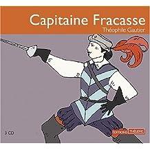 Capitaine Fracasse/3cd/P.Cons.18,50e