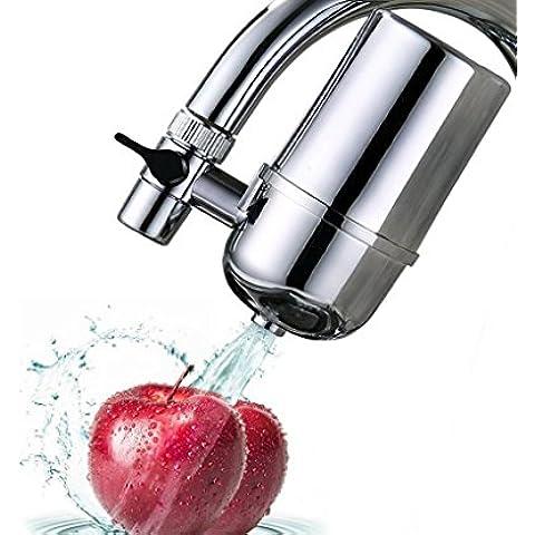 ABS cucina di casa filtro per l'acqua del rubinetto di