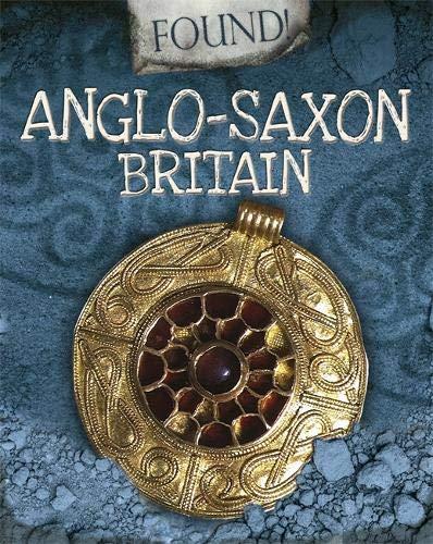 Anglo-Saxon Britain (Found!)