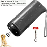 Balai Ultrasonic Dog Repeller and Trainer Device 3 in 1 Anti Barking Stop