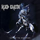 Iced Earth: Night of the Stormrider (Re-Issue 2015 Vinyl) [Vinyl LP] (Vinyl)