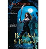 (BEWITCHED & BETRAYED) BY SHEARIN, LISA(AUTHOR)Paperback Apr-2010