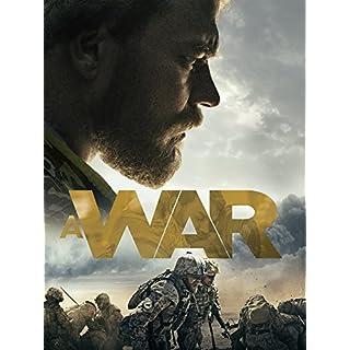 A War [dt./OV]