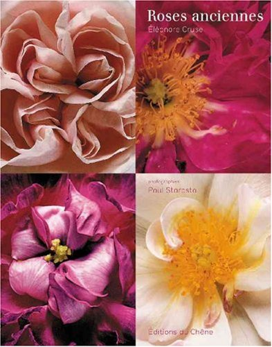 Roses anciennes & botaniques