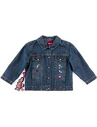 Sigikid Mädchen Jeans Jacke