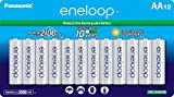 Sanyo Rechargeable Batteries