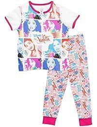 Violetta - Ensemble De Pyjamas - Disney Violetta - Fille