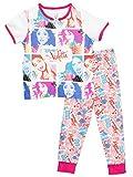 Violetta Mädchen Disney Violetta Schlafanzug 116