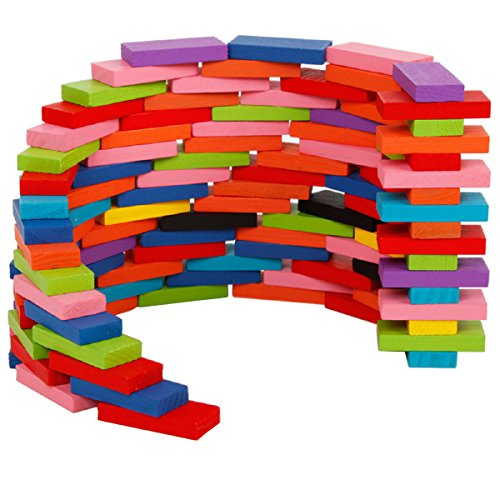 megadream-240pcs-wooden-domino-colorful-blocks-set-building-kits-educational-racing-toy-game-play-st