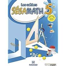 Les cahiers Sésamath 5e