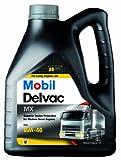 Mobil 148370 Mobil Delvac MX 15W40 4 l