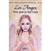 Les Anges, tels que je les vois