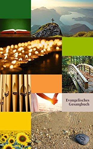 Evangelisches Gesangbuch Wechselcover