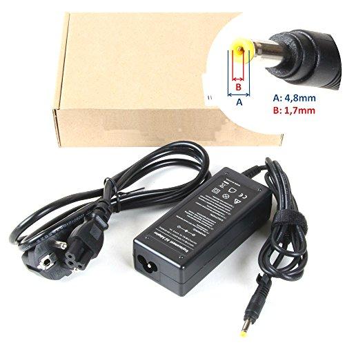 Disko - Cargador Adaptador Compaq Presario 1503 2821TC M2054EA X1027AP 2804SC