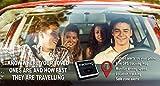 Trackimo TRKM002 GPS Tracker – Mini Magnetisch Persönlich Global Echtzeit Tracking Gerät für Autos Motorräder Kinder Hunde Ältere Gepäck - 8