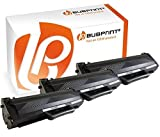 Bubprint 3 Toner kompatibel für Samsung MLT-D1042S/ELS für ML-1660 ML-1665 ML-1670 ML-1675 ML-1860 ML-1865W SCX-3205W 1.500 Seiten Schwarz / Black
