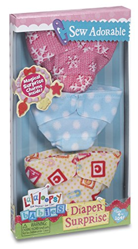 Lalaloopsy-Babies-Diaper-Surprise-Pack-Style-3-Doll