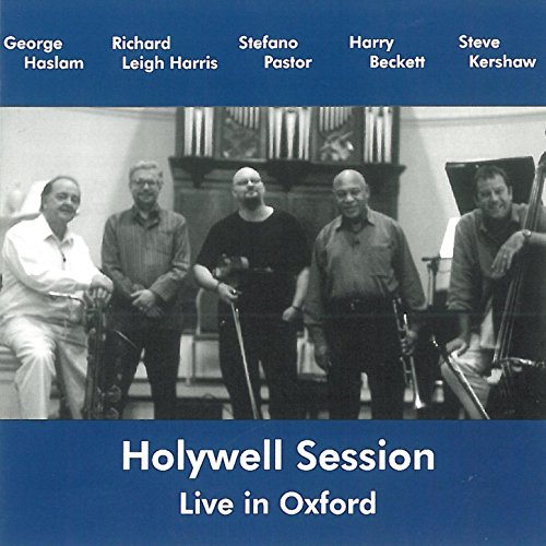 Holywell Session, Pt. 7 (Live in Oxford) Kershaw 7