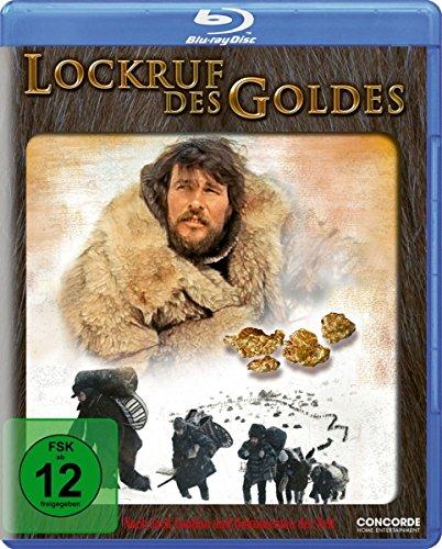 Bild von Lockruf des Goldes - TV-Vierteiler [Blu-ray]