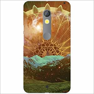 Moto X Play Back Cover - Sign Symbols Designer Cases