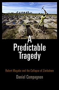 A Predictable Tragedy par Daniel Compagnon