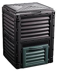 300 L Thermo Komposter / wetterfest / Garten