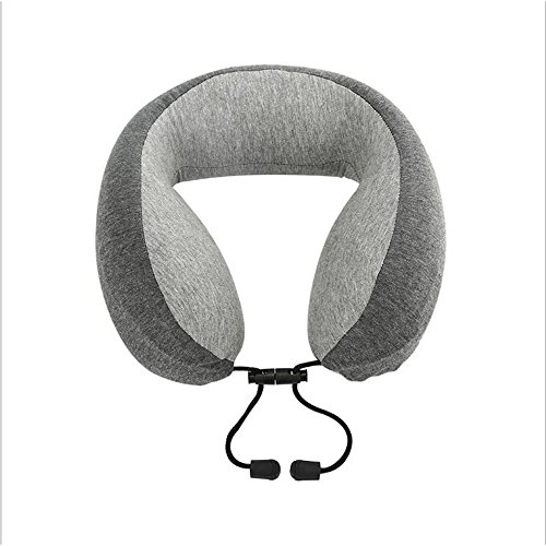 WMWN Nackenkissen– Unterstützt Den Kopf, Nacken und Das Kinn in Maximalem Komfort in Jeder...