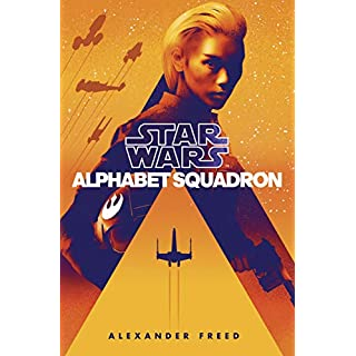 Alphabet Squadron (English Edition)