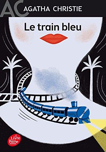 Le train bleu
