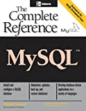 Image de MySQL: The Complete Reference (Osborne Complete Reference Series)