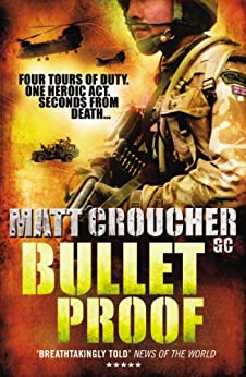 Bullet Proof by [Croucher GC, Matt]