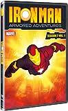 Iron Man: Armored Adventures Season 2 Vol 1 [DVD] [Region 1] [NTSC] [US Import]