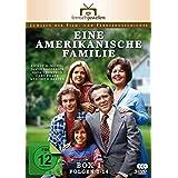 Eine amerikanische Familie - Box 1 (Folgen 1-14) - Fernsehjuwelen