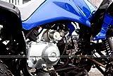 ATV Quad Carbon 125ccm Pocket Bike - 7