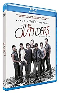The Outsiders [Director's Cut] (B00L1NUHLC) | Amazon price tracker / tracking, Amazon price history charts, Amazon price watches, Amazon price drop alerts