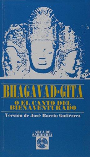 Bhagavad Gita (Arca de Sabiduría)