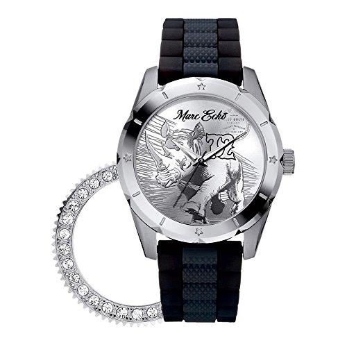Unisex quartz wristwatch Marc Ecko E09503G1