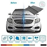 Autmor Car Scratch Remover Cloth, Nano Cloth for Surface Repair, Slight Scratch Repair
