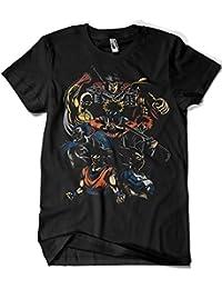 1576-Camiseta Premium, Anime Invincible Team (Legendary P,)