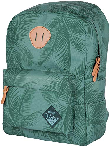 82b082f0d415f Nitro Backpack Urban Classic 15