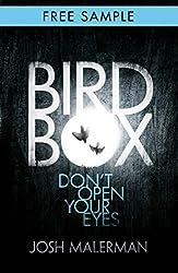 Bird Box: free sampler (chapter 1): The bestselling psychological thriller, now a major film