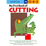 My First Book of Cutting (Kumon's Practice Books)