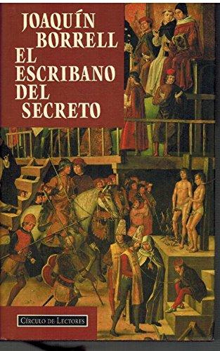 El Escribano Del Secreto descarga pdf epub mobi fb2