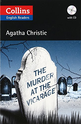 The Murder At The Vicarage (Collins Agatha Christie ELT Readers)