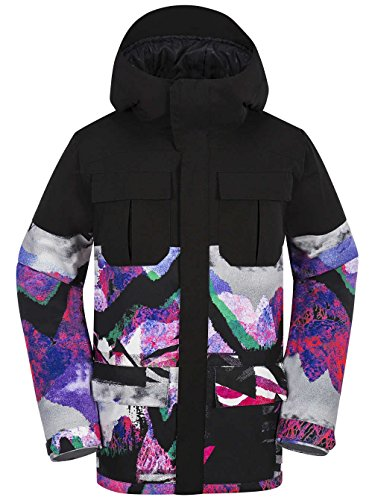 Herren Snowboard Jacke Volcom Alternate Ins Jacke
