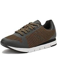 e330558347de06 Amazon.co.uk  Trainers - Men s Shoes  Shoes   Bags
