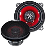 Mac Audio APM Fire 10.2, Car HiFi LS:Koaxial-130mm