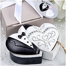 Diseño de novia y del novio y de la curiosidades diseño de caja joyero ...