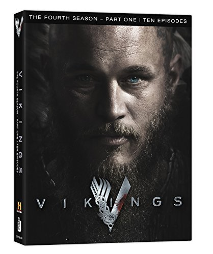 Vikings - Season 4, Part 1