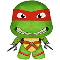 Figura de Raphael de las Tortugas ninja mutantes adolescentes